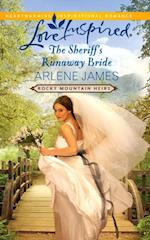 Sheriff's Runaway Bride af Arlene James