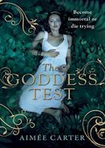 Goddess Test (The Goddess Series, Book 1) af Aimee Carter