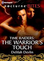 Time Raiders: The Warrior's Touch (Mills & Boon Nocturne Bites) (Time Raiders, Book 7) af Delilah Devlin