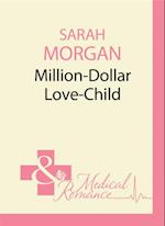 Million-Dollar Love-Child (Mills & Boon M&B) (Uncut, Book 3)