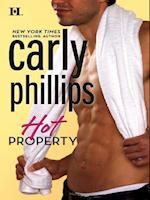 Hot Property (Mills & Boon M&B) (The Hot Zone, Book 6) af Carly Phillips