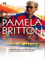 On the Move af Pamela Britton