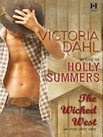Wicked West (Mills & Boon M&B)