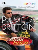 Slow Burn af Pamela Britton