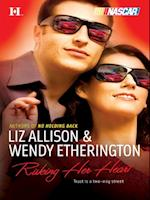 Risking Her Heart (Mills & Boon M&B) (NASCAR, Book 29) af Wendy Etherington