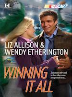 Winning It All (Mills & Boon M&B)