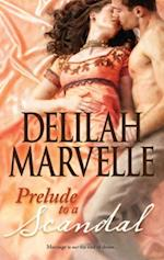 Prelude to a Scandal (Mills & Boon M&B)
