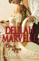 Once Upon a Scandal (Mills & Boon M&B)