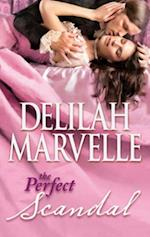 Perfect Scandal (Mills & Boon M&B)