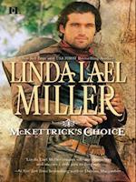 McKettrick's Choice (Mills & Boon M&B) (The McKettricks, Book 1)