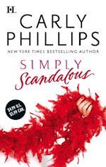 Simply Scandalous (Mills & Boon M&B)