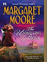 Unwilling Bride (Mills & Boon M&B)