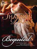 Beguiled (Mills & Boon M&B) af Shannon Drake