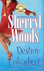 Destiny Unleashed (Mills & Boon M&B) (Millionaires' Destinies, Book 4)