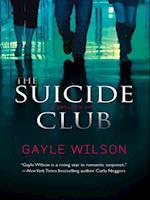 Suicide Club (Mills & Boon M&B) af Gayle Wilson