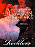 Reckless (Mills & Boon M&B) af Shannon Drake