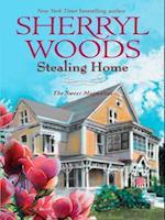 Stealing Home (Mills & Boon M&B) (A Sweet Magnolias Novel, Book 1)