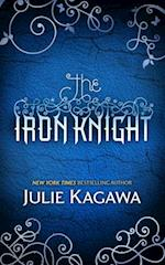 Iron Knight (The Iron Fey, Book 4)
