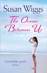 Ocean Between Us (Mills & Boon M&B)