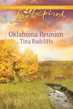 Oklahoma Reunion (Mills & Boon Love Inspired) af Tina Radcliffe