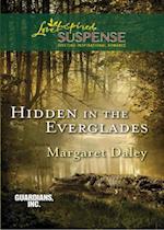 Hidden in the Everglades af Margaret Daley