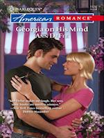 Georgia on His Mind (Mills & Boon Love Inspired) af Ann DeFee
