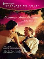 Summer After Summer (Mills & Boon Love Inspired) af Ann DeFee