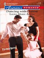 Dancing with Dalton (Mills & Boon Love Inspired) (Fatherhood, Book 15)