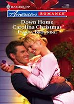 Down Home Carolina Christmas af Pamela Browning