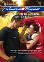 Goin' Down to Georgia (Mills & Boon Love Inspired) af Ann DeFee