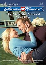 Man She Married (Mills & Boon Love Inspired) af Ann DeFee