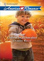 Littlest Matchmaker (Mills & Boon Love Inspired)