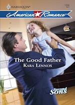 Good Father (Mills & Boon Love Inspired) (Second Sons, Book 3)