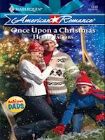 Once Upon a Christmas (Mills & Boon Love Inspired) (American Dads, Book 2) af Holly Jacobs