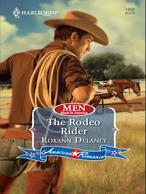 Rodeo Rider (Mills & Boon Love Inspired) (Men Made in America, Book 58)