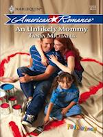 Unlikely Mommy (Mills & Boon Love Inspired) (Fatherhood, Book 18)