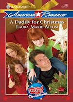 Daddy for Christmas (Mills & Boon Love Inspired) (The State of Parenthood, Book 6)