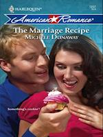 Marriage Recipe (Mills & Boon Love Inspired) af Michele Dunaway