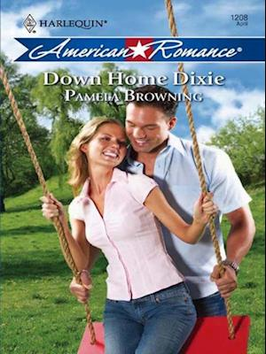 Down Home Dixie (Mills & Boon Love Inspired)
