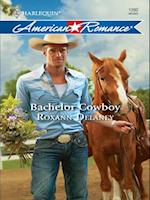 Bachelor Cowboy (Mills & Boon Love Inspired) af Roxann Delaney