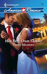 Her Very Own Family (Mills & Boon Love Inspired)