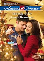 Miracle Baby (Mills & Boon Love Inspired) (Baby To Be, Book 8) af Laura Bradford