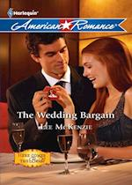 Wedding Bargain (Mills & Boon Love Inspired) (Here Comes the Bride, Book 1) af Lee McKenzie