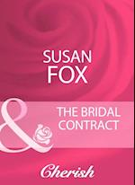 Bridal Contract (Mills & Boon Cherish)