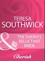 Sheikh's Reluctant Bride (Mills & Boon Cherish)