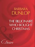 Billionaire Who Bought Christmas