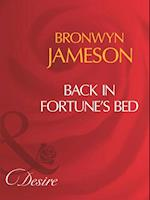 Back In Fortune's Bed