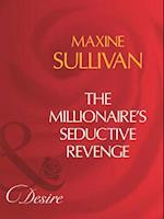 Millionaire's Seductive Revenge (Mills & Boon Desire)