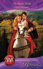 Novice Bride (Mills & Boon Historical) (Wessex Weddings, Book 1)