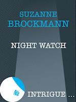 Night Watch (Mills & Boon Intrigue) af Suzanne Brockmann